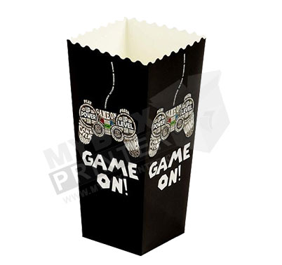 Popcorn Boxes Image 2