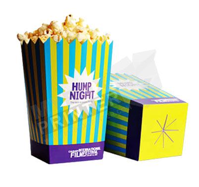 Popcorn Boxes Image 3